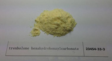 Bổ sung nội tiết tố Parabolan Trenbolone Hexahydrobenzyl Carbonate 23454-33-3